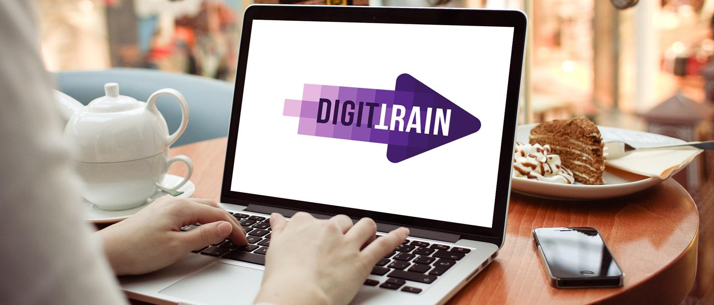 Digittrain Erasmus+ Training  course 2018 - Total Innovation EU